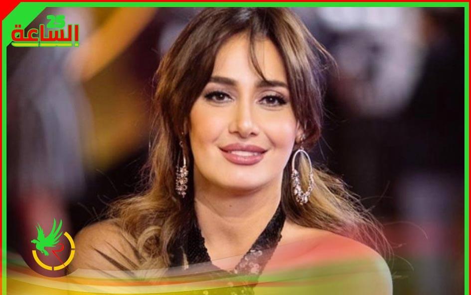 حلا شيحة تكشف سر انفصالها عن زوجها وتتحدث عن دورها بـ خيانة عهد