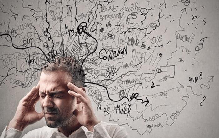 طرق التخلص من التفكير الزائد عن الحد