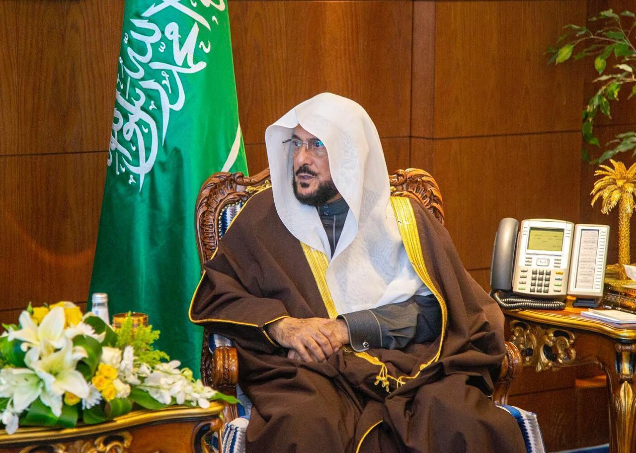 إغلاق ٧١ مسجداً ظهرت فيها حالات كورونا في السعودية