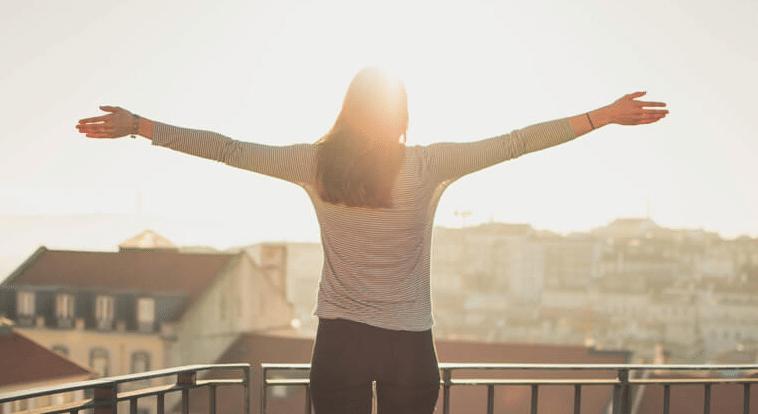 نصائح وأساليب تجعلك تشعر بالسلام والراحة النفسية