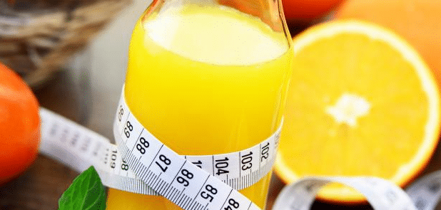 مشروبات سحرية للتخلص من الوزن الزائد