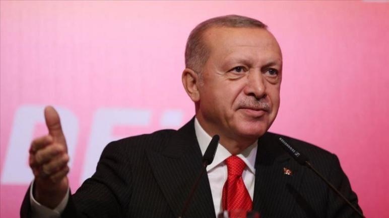 أردوغان يحقق آمال الآلاف.. تعرف على الموعد