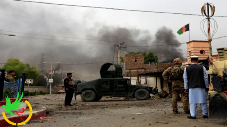 مقتل 7 أطفال في انفجار شرقي أفغانستان