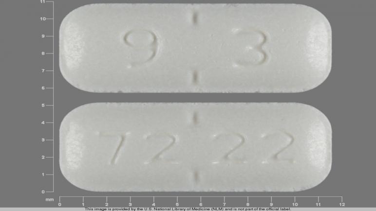 أقراص فوسينوبريل Fosinopril