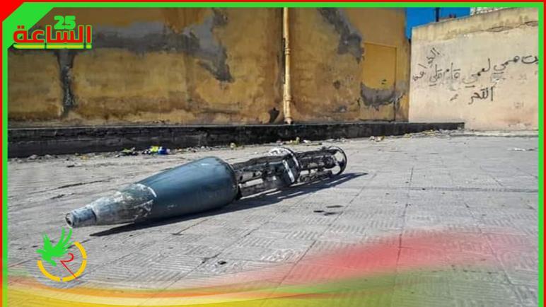 مدارس إدلب وطلابها ضحايا القصف الروسي