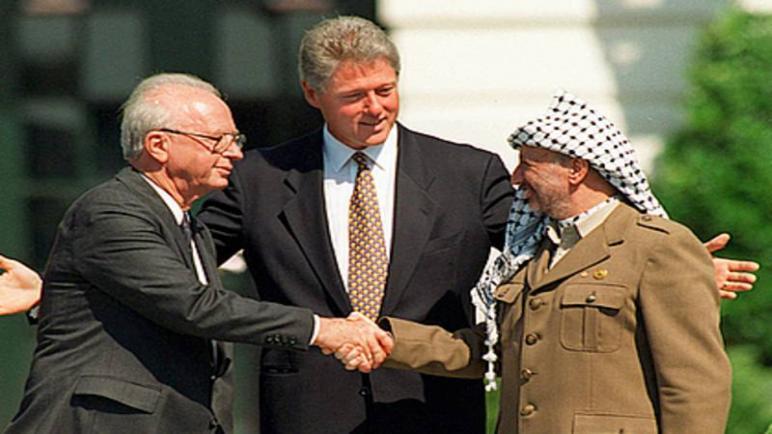 بدائل حل الدولتين في فلسطين
