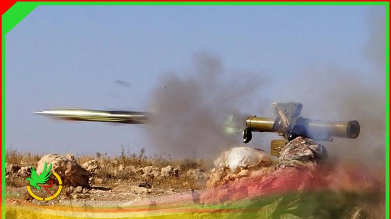 الجيش التركي يستعد لخوض معركة في إدلب