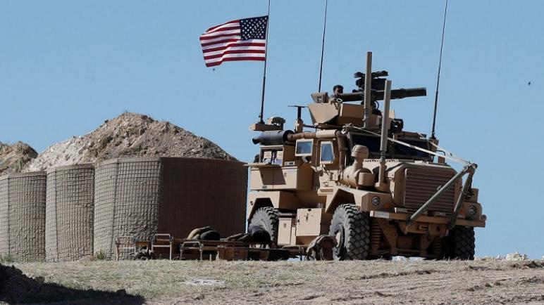 11 جنديا أمريكيا أصيبوا في القصف الإيراني