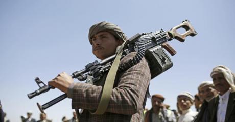 الحوثيين يطالبون السعودية بالإفراج عن معتقلي حماس