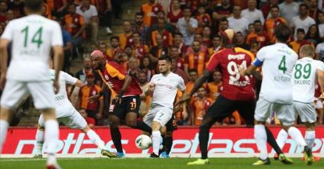 رسميا.. عودة الدوري التركي 12 يونيو