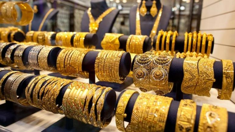 اسعار الذهب اليوم الاحد 29 ديسمبر