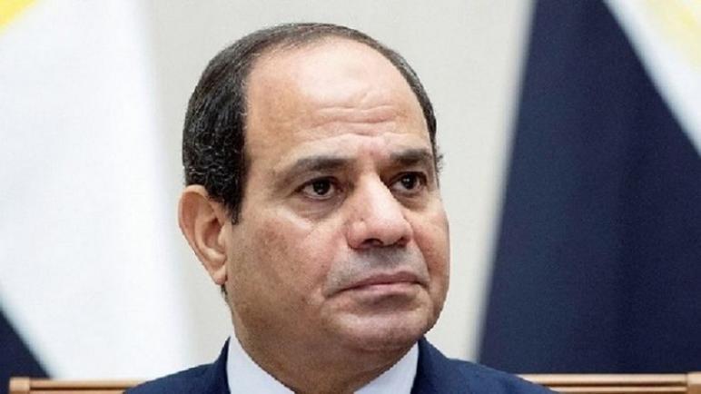 الرئيس المصري عبدالفتاح السيسي يتحدث عن نشر فهم صحيح للدين