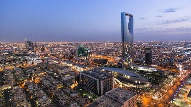 حدث غريب في السعودية