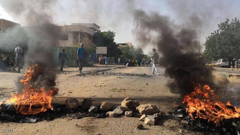 رفع اسعار البنزين في السودان