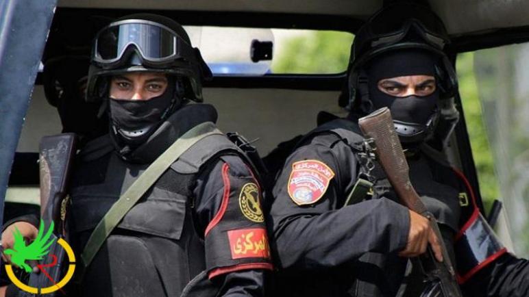 قوات الأمن المصرية تقتل 17 مسلحا في شمال سيناء