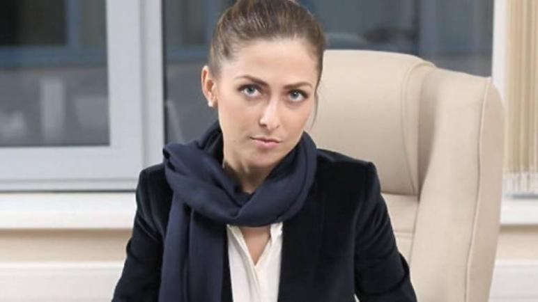 إيران تطلق سراح الصحفية الروسية المحتجزة لديها