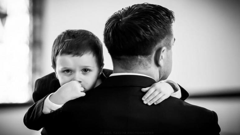 العالم يحتاج إلى أب.. مبادرة لإنقاذ الأسر
