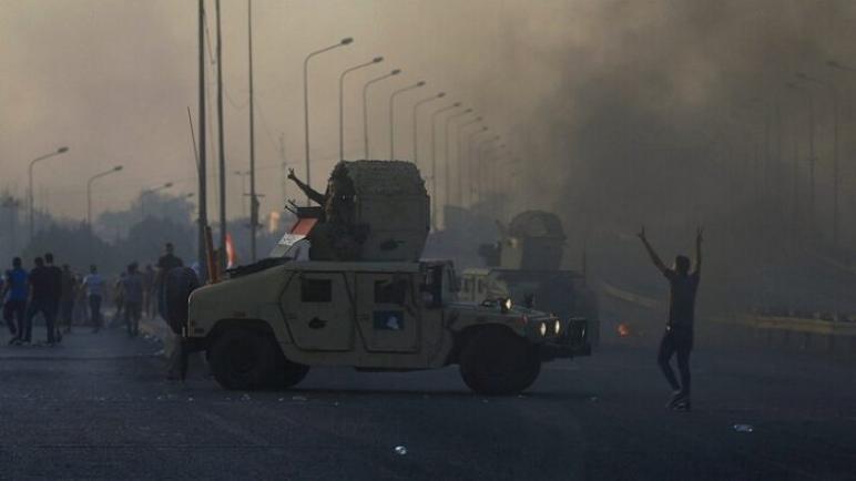 إحباط مخطط إرهابي في العراق