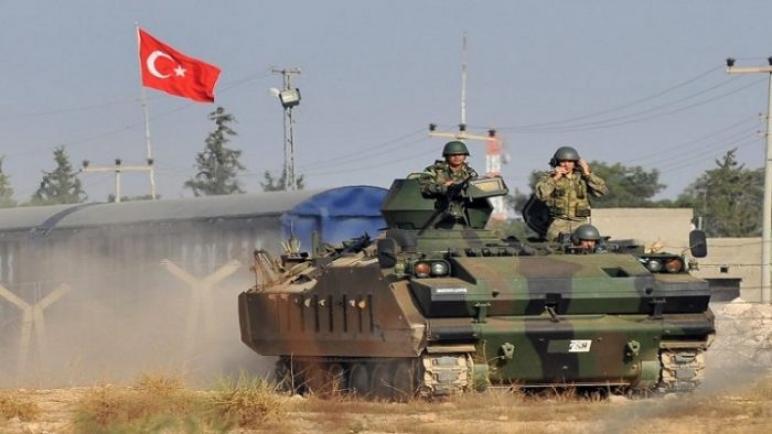 القوات التركية ستعبر الحدود السورية بعد قليل