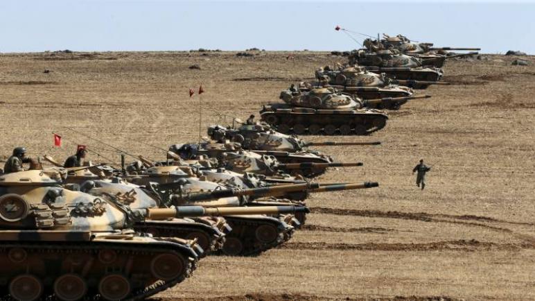دم السلام في إدلب تنطلق.. تعرف على التفاصيل