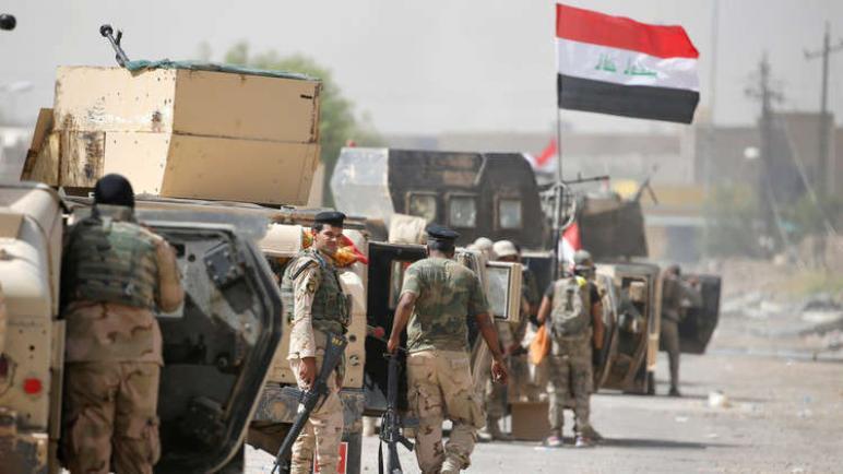 أبطال العراق تنتهي في مرحلتها الأولى