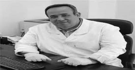 وفاة أحمد اللواح بفبروس كورونا