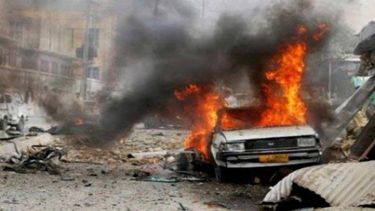 مقتل ٩ أشخاص في انفجار سيارة بكربلاء العراقية