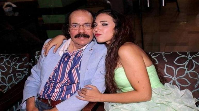 إيمي طلعت زكريا تنعي والدها بكلمات مؤثرة.. صورة