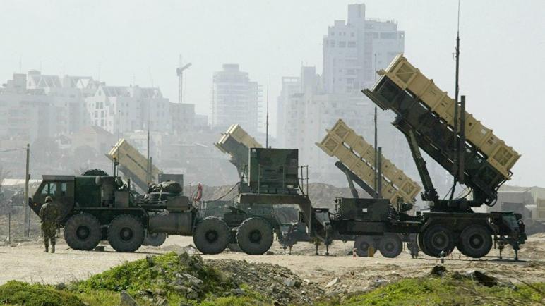 طلب تركي بنشر صواريخ أمريكية .. البنتاغون يعلق