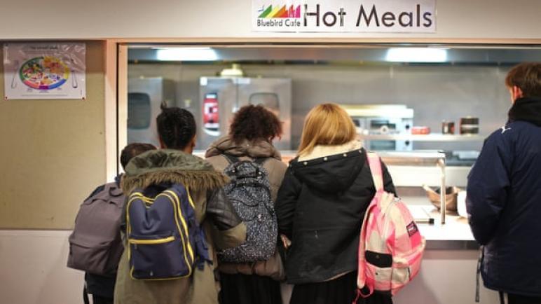 مشكلة الجوع أزمة بريطانيا الجديدة بسبب كورونا