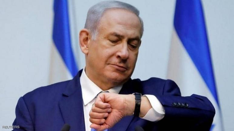 نتنياهو يدعو منافسه لتشكيل «حكومة وحدة»