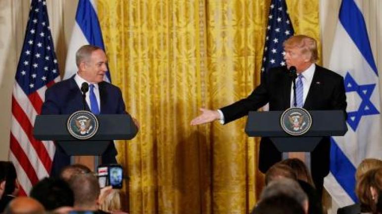 التركة الأمريكية فى الشرق الأوسط لمن؟