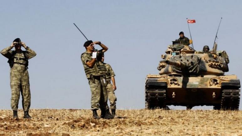 تركيا تعلن تحييد 14 مسلحا من حزب العمال الكردستاني