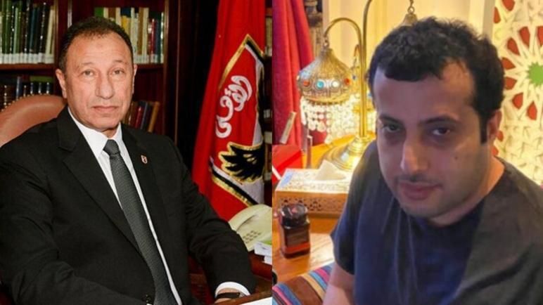 الأهلي يعلن عن لقاء قريب بين الخطيب وتركي آل الشيخ
