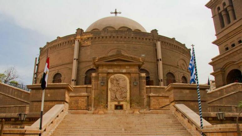 قانون دور العبادة الموحد وتقنين أوضاع الكنائس