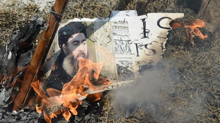 مقتل زعيم تنظيم داعش .. هل قتل أخطر رجل في العالم فعلا؟