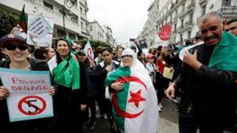 حملة رئاسيات الجزائر: هل يعاد إنتاج نظام بوتفليقة؟