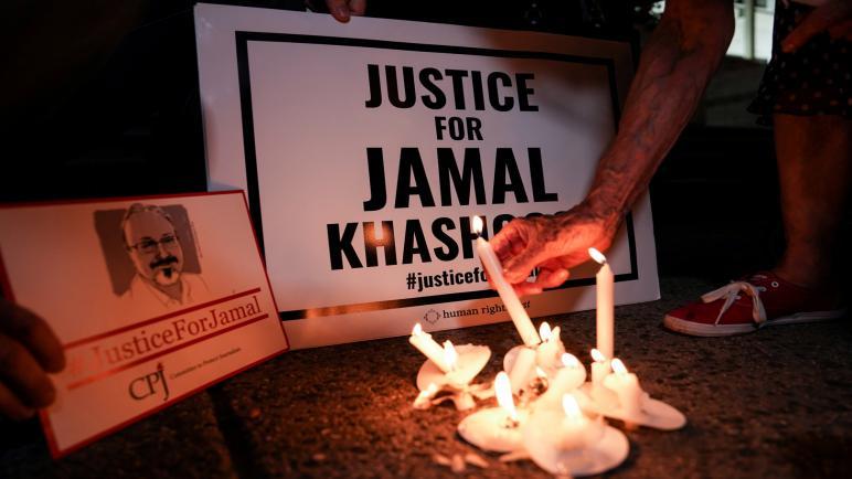 تركيا تعلن عن قائمة المتهمين بقتل خاشقجي