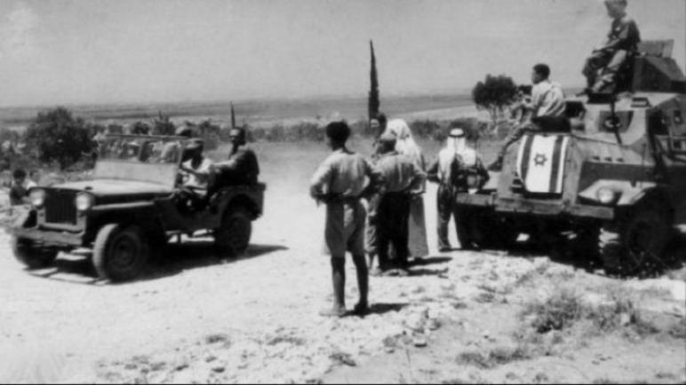 ردا على عساف روميروفسكى: حقيقة المملكة الصهيونية المزعومة