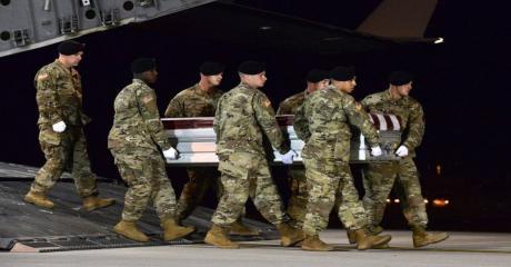 برغم الكورونا .. أمريكا تؤكد على استمرار تواجد جيشها بالخارج