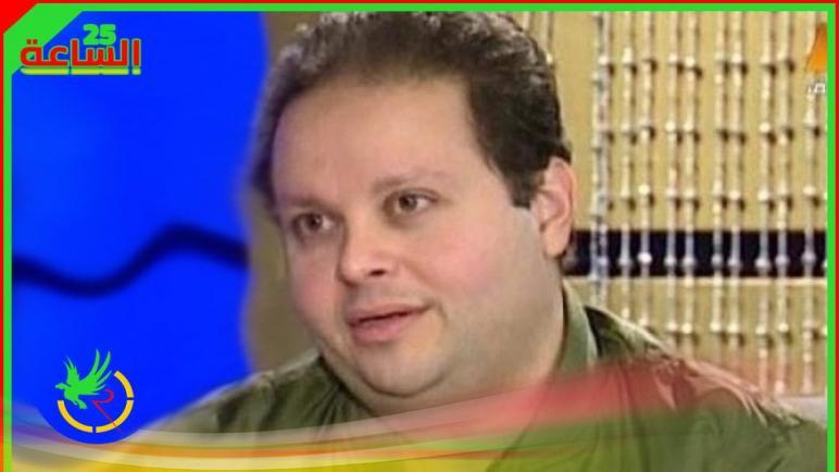 عمر نجيب الذي توفي حزنا على والدته.. كيف نعاه رواد تويتر؟