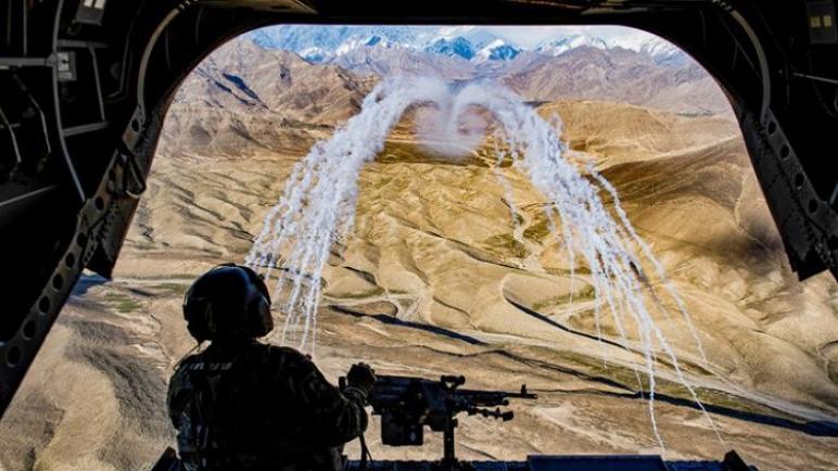مقتل مدنيين في غارة جوية بأفغانستان