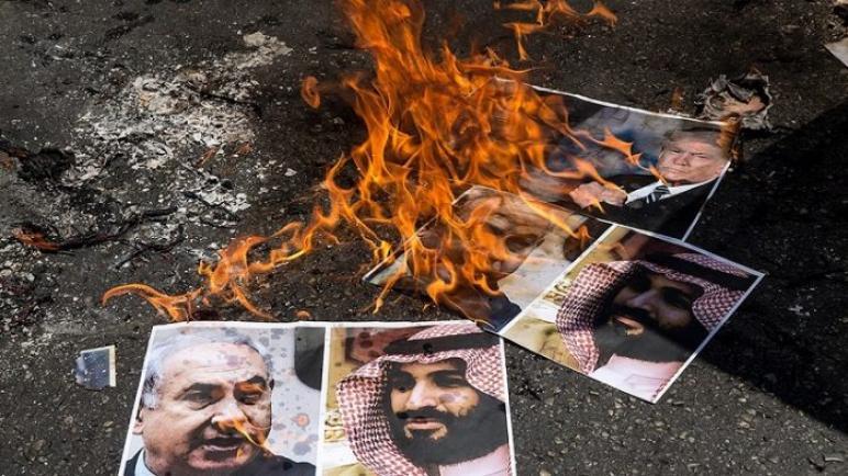 فضيحة محمد بن سلمان .. هل سيبيع المدينة المنورة أم سيؤجرها؟!