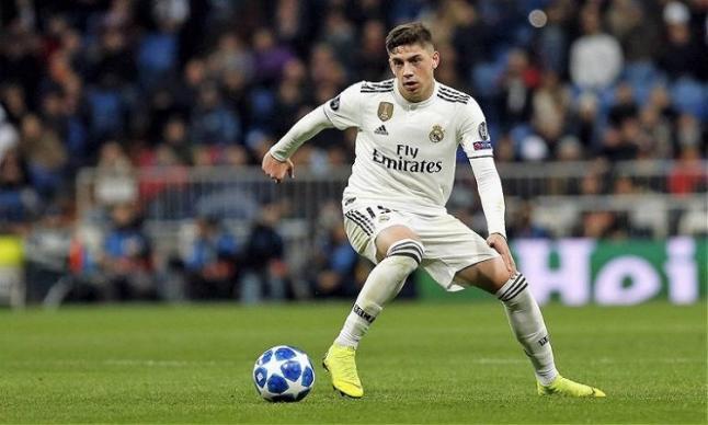 تعرف على شرط ريال مدريد للتخلي عن فالفيردي