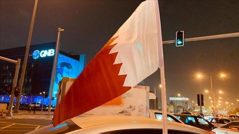 قطر تتحدث عن أمر تقدمه إيران ولا تقدمه السعودية