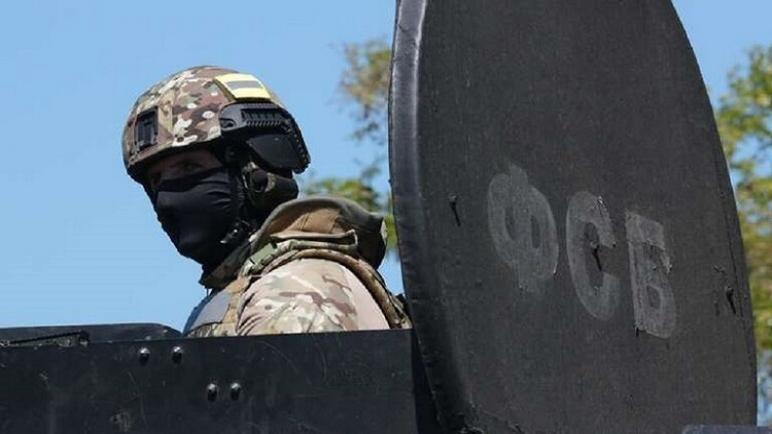 مقتل 6 مسلحين على يد قوات الشرطة في داغستان