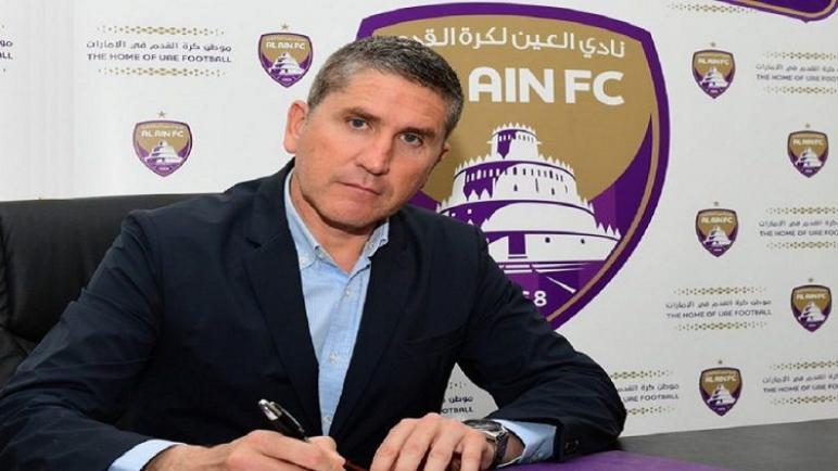 الوداد المغربي يتعاقد رسميا مع المدرب الإسباني جاريدو