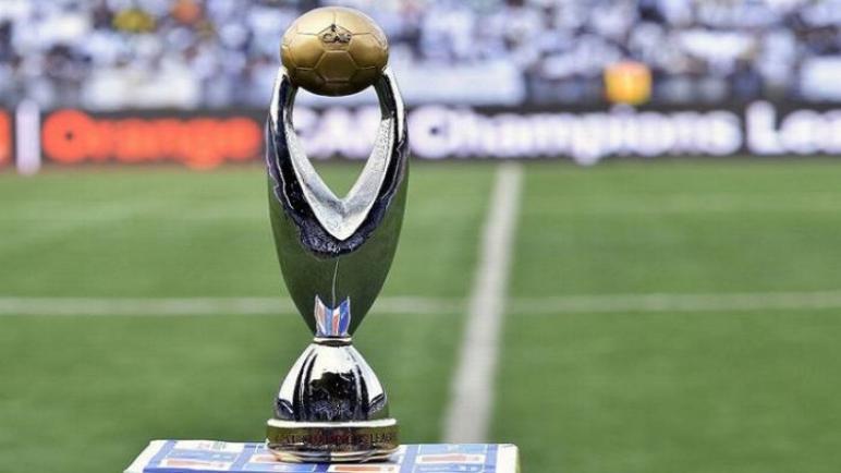 تعرف على مجموعات دوري أبطال أفريقيا