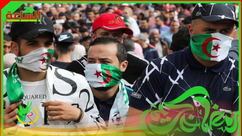 الجزائر تعلن تجارب إيجابية لعقار ضد كورونا
