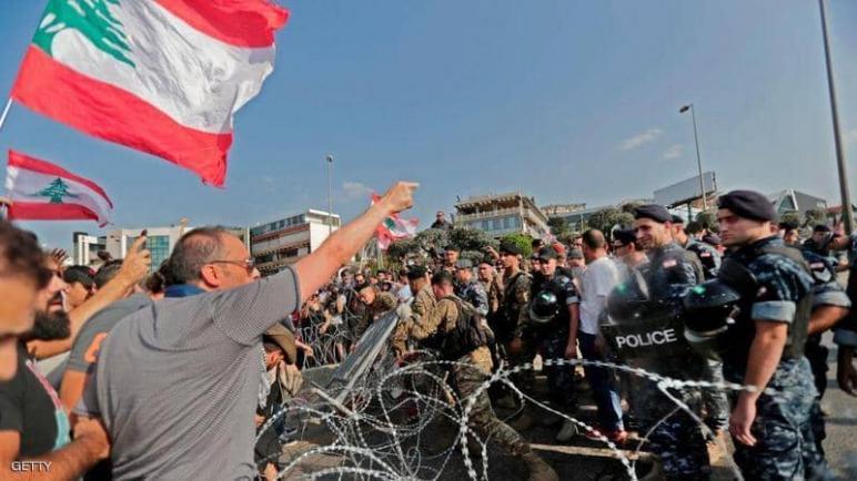 حسان دياب يحذر من أزمة في الغذاء اللبناني